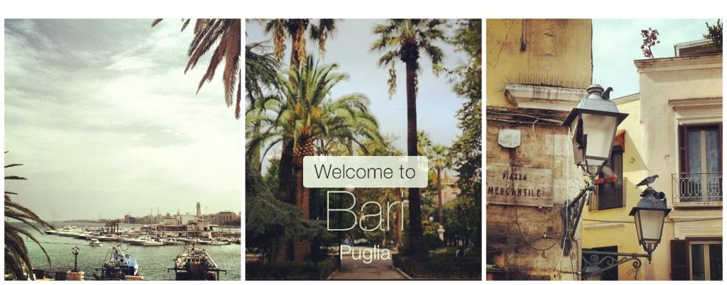 Bari Collage