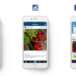 Creare una campagna Facebook, Instagram e Audience Network