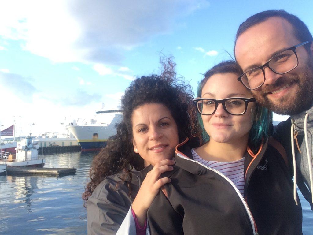 Io, Giulia e Simone